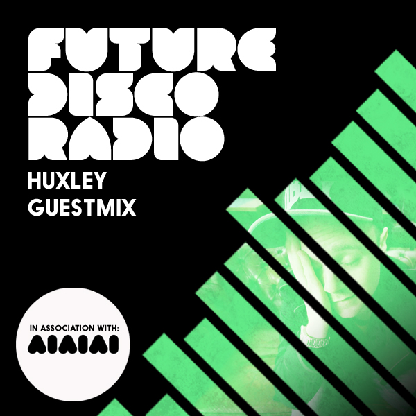 Huxley Radio Shapes