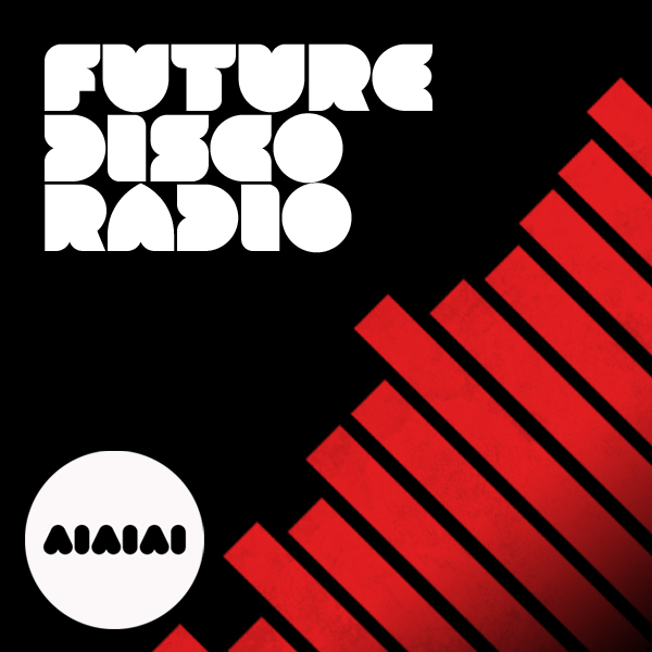 Future Disco Radio Shapes
