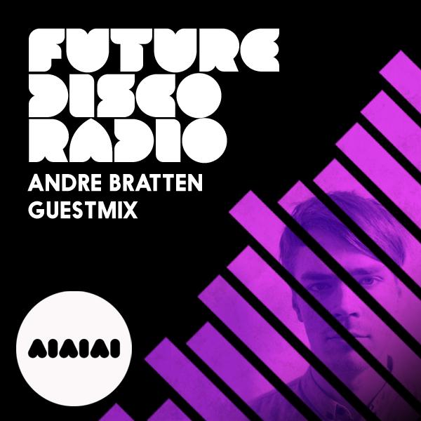AiAiAI Andre-Bratten Radio Shapes