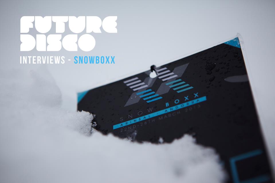 Snowboxx Interview