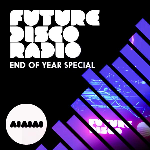 Future Disco Radio Shapes33