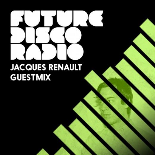 Future Disco Radio Shapes
