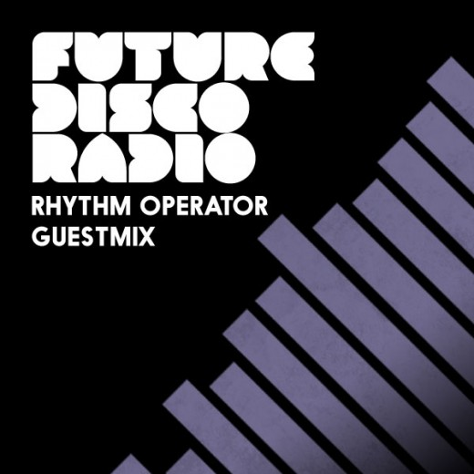 Future-Disco-Radio-Shapes