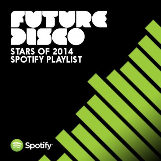 Future Disco Spotify