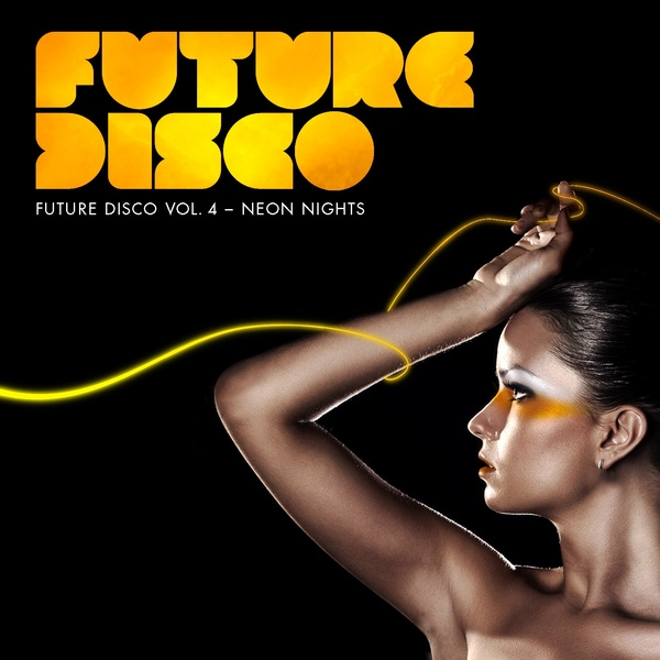 FUTURE DISCO VOL. 4 - CITY HEAT