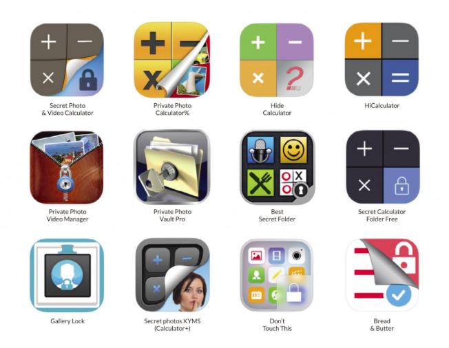 deceptive apps