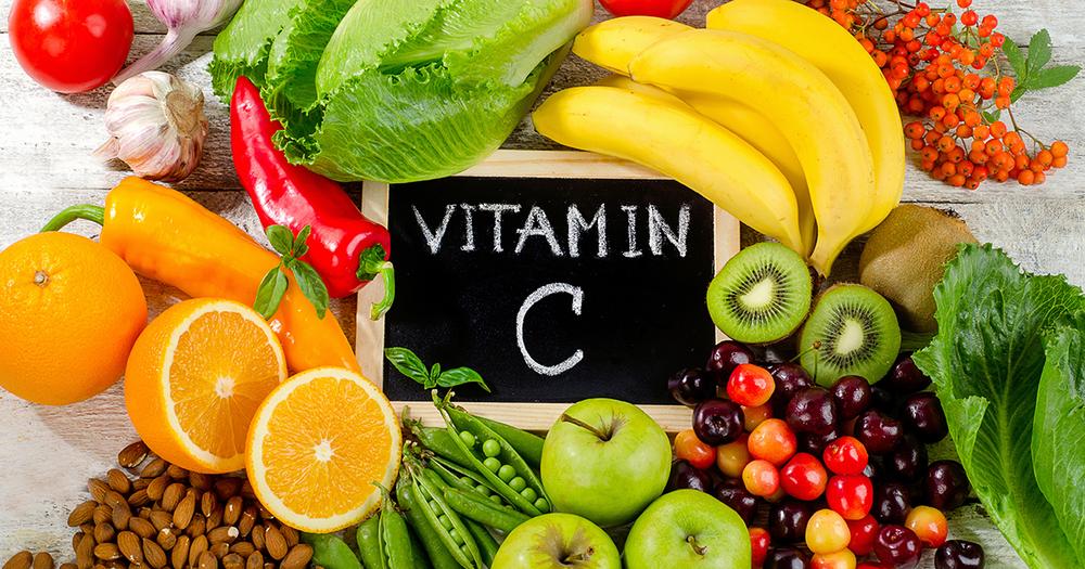 Vitamin C -