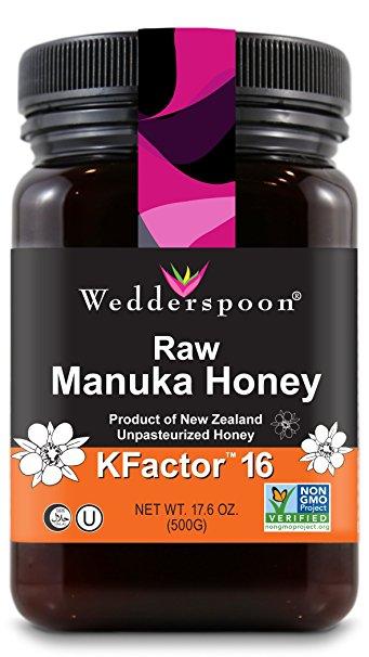 Manuka Honey Thrive Market