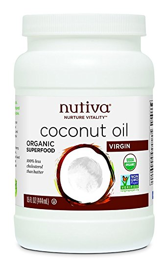 Organic Coconut Oil Thrive