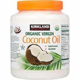Organic Coconut Oil Costco