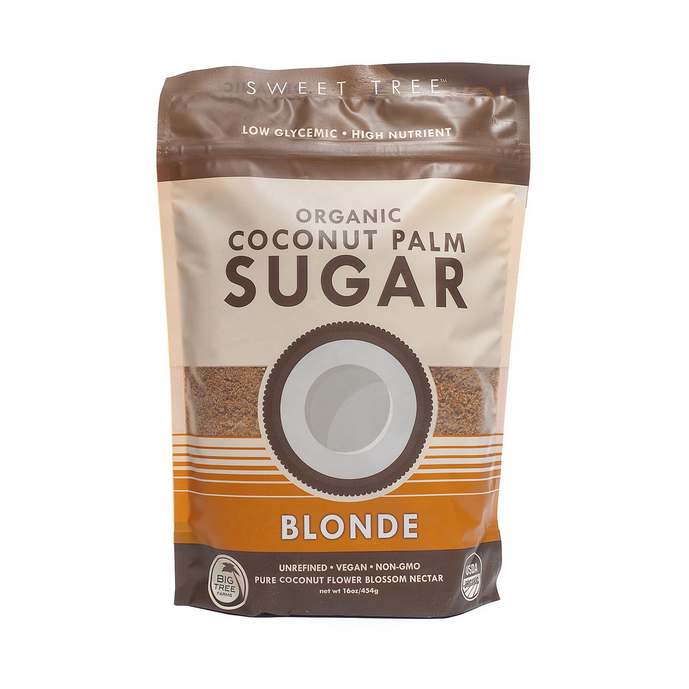 Coconut Plam Sugar