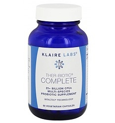 Klaire Adult Probiotic