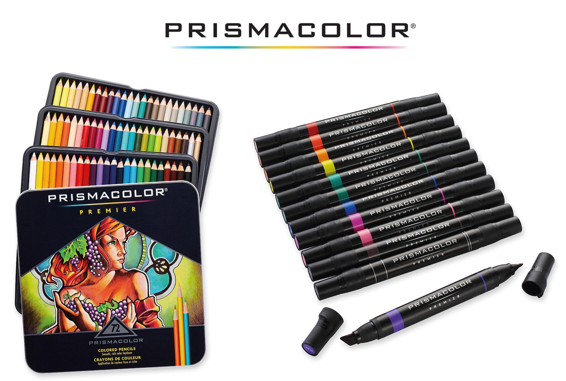 redefining prismacolor s brand language future roadmap product