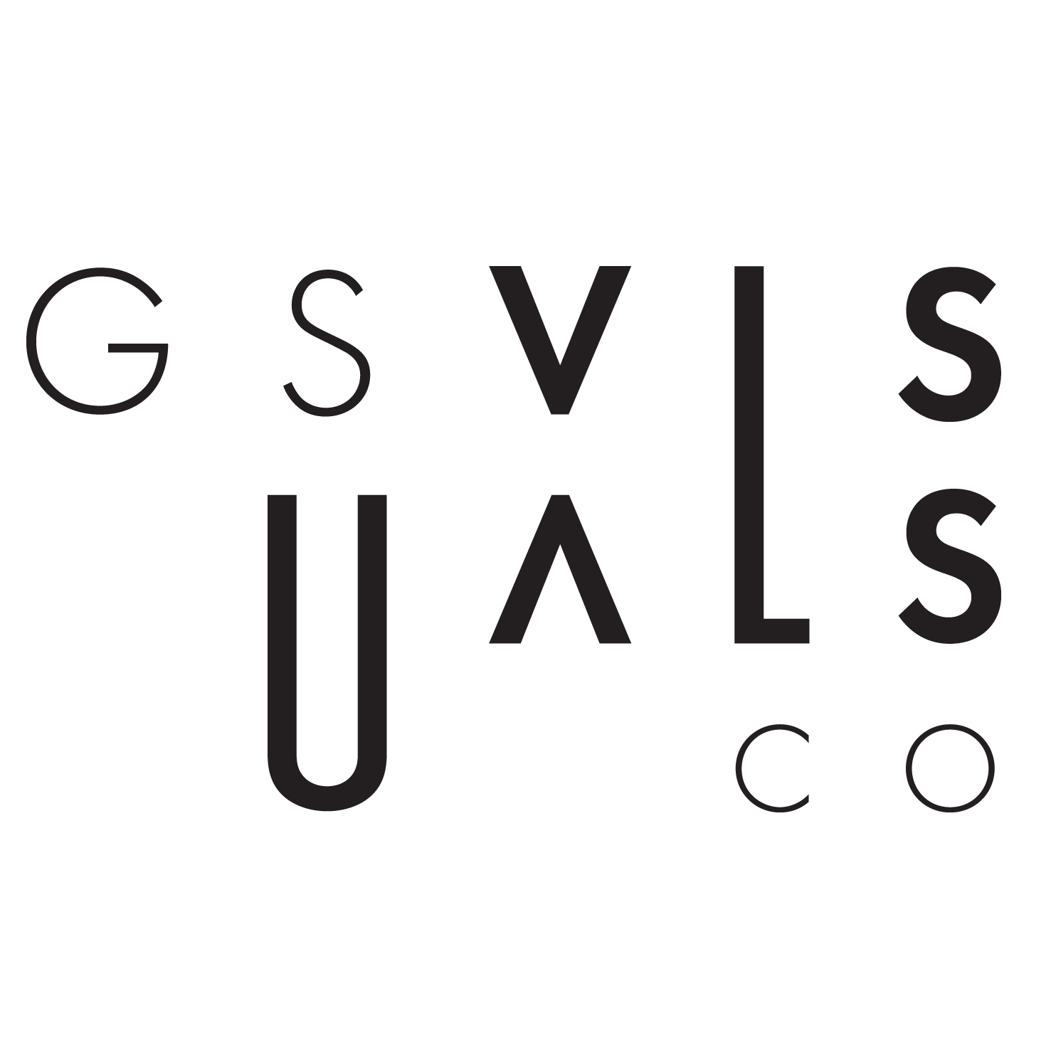 GSVisuals.co | Architectural + Interior + Art Design Photographer