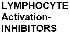 LINK-BILDCHEN (Therapie)_Lymphocytes Activation INHIBITORS.JPG