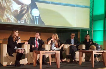 Panel Discussion on Contact Lenses  at the  2016 Congress of the  Algerian Society of Ophthalmology
