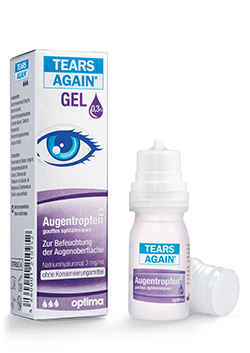TearsAgain Gel