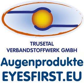 TRUSETAL Verbandstoffwerk - AUGENPRODUKTE + EYESFIRST.jpg