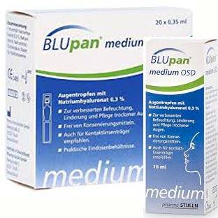 BluPan MEDIUM
