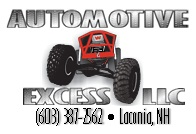 Automotive Excess LLC