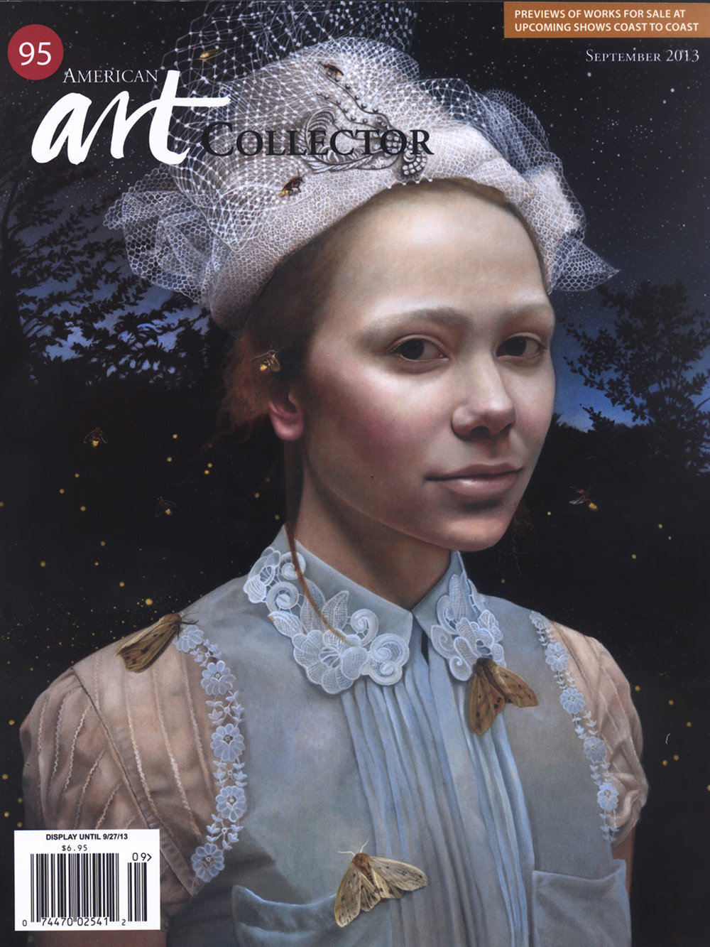 Cover - September 20013