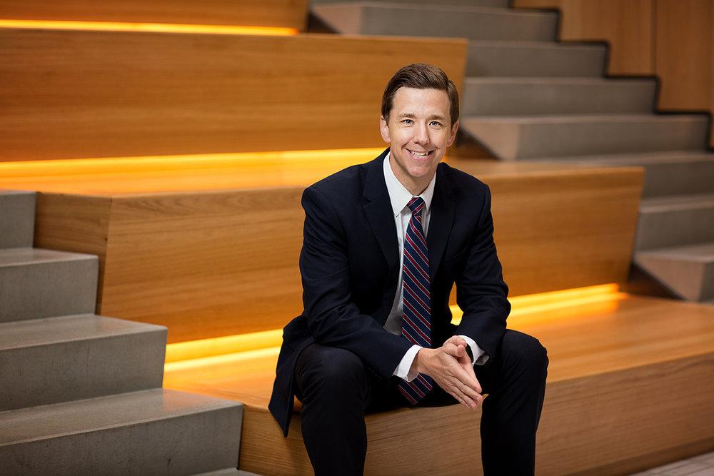 Mike Giefer, JD, CFP®