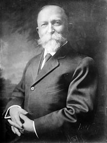 John Harvey Kellogg - taking matters into his own hands