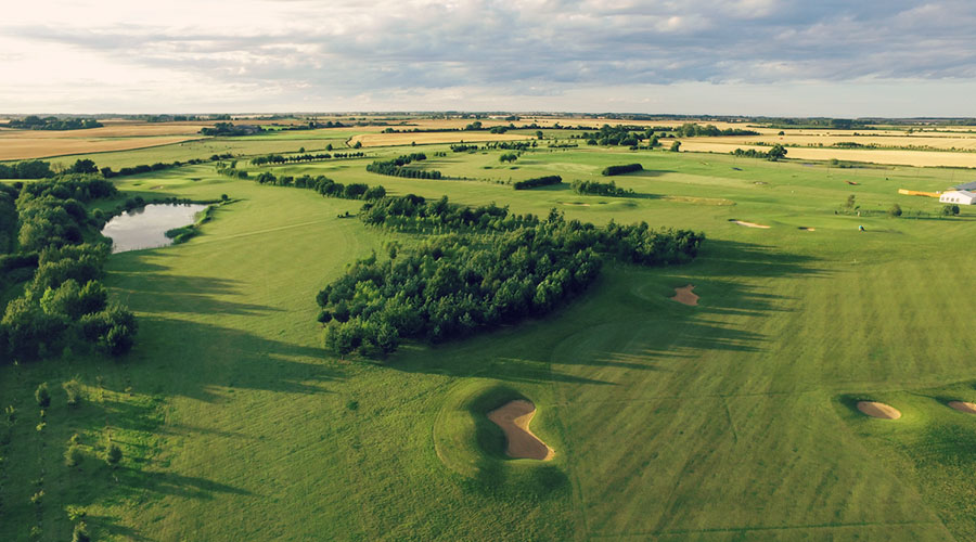Boutipi Venue - Burstwick Country Golf