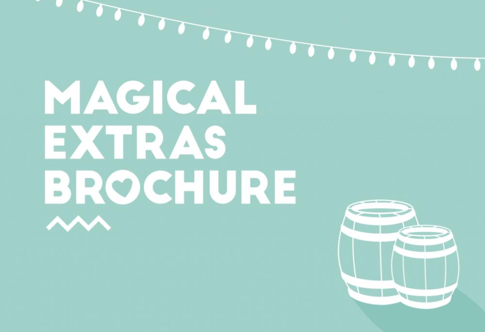 Boutipi Magical Extras