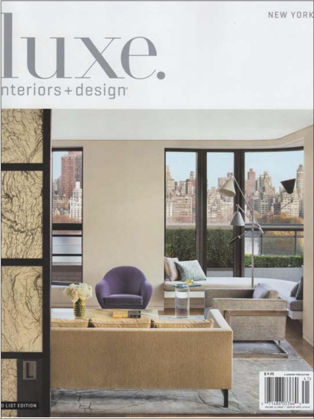 reeta-gyamlani-farrago-design-fluer Luxe winter 2014 cover