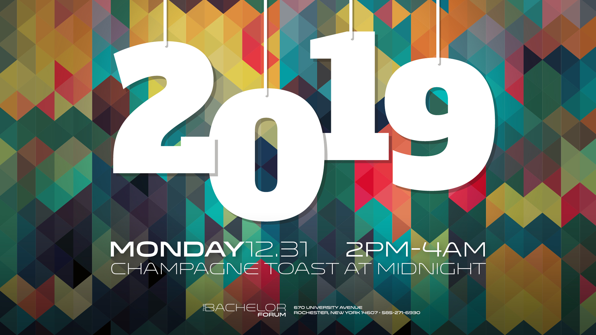 Rochester New Years Eve 2019 New Years Eve — Bachelor Forum   Rochester Gay Bar