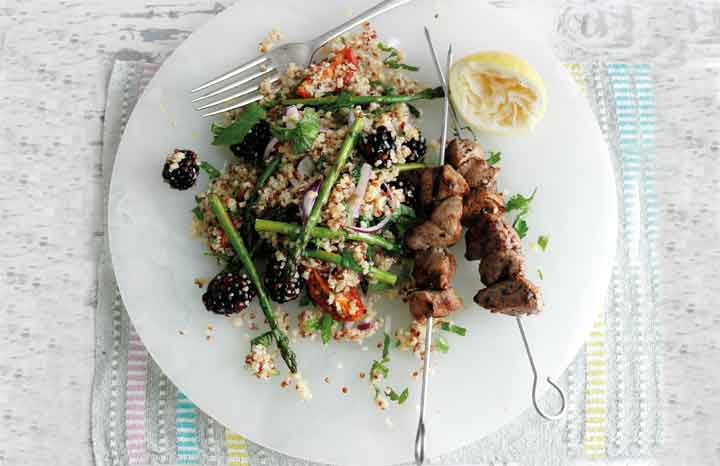 Spiced-lamb-skewers-with-blackberry-couscous-and-asparagus-2.jpg