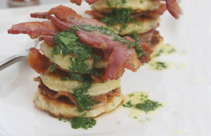 Brian-Turner's-Lightly-Spiced-Crispy-Bacon-with-Mushroom-Pancakes---low-...jpg
