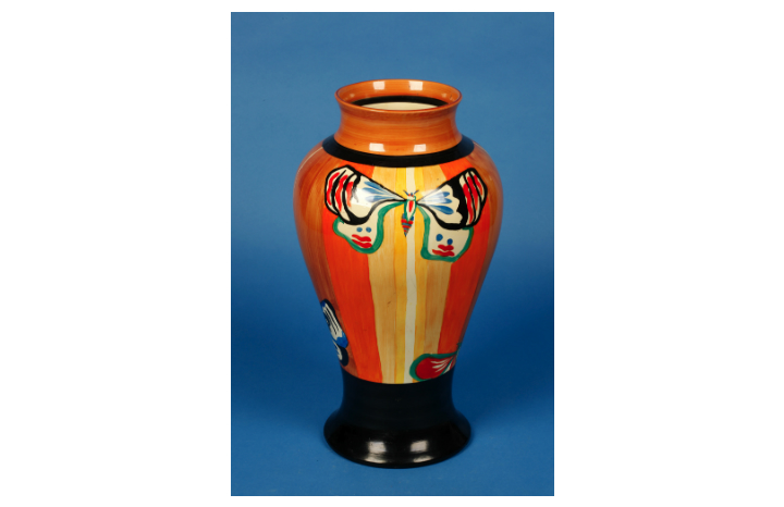 Cash In The Attic Clarice Cliff Ceramics Yours
