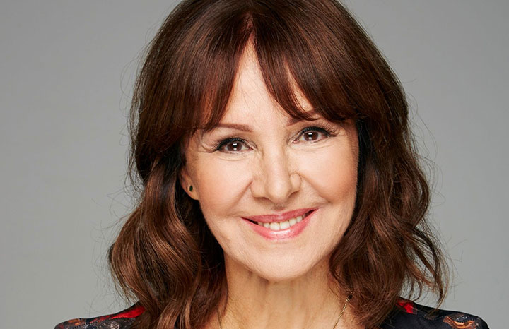 Arlene Phillips Secret To Looking Young At 73 Yours
