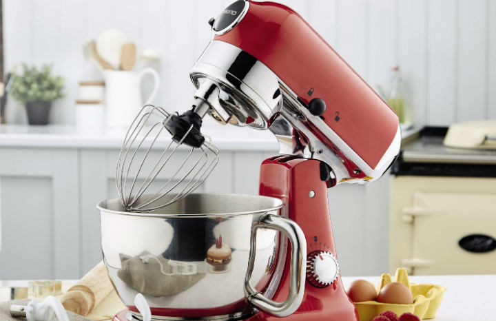Aldi Premium Stand Mixer review — Yours