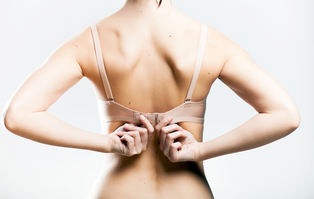 Everything you need to know about bra fittings — Yours 401943699