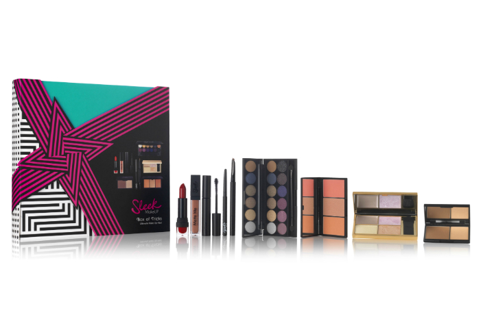 2b2b5b86e8b1 Snap up Sleek MakeUP s star gift saver at Boots — Yours