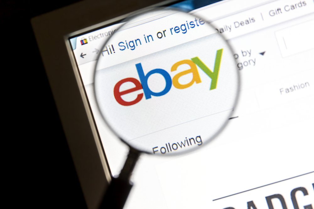 a simple guiding to selling items on ebay yours