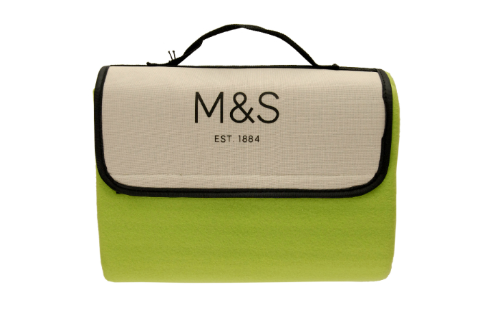 New summer picnic deal at M&S — Yours