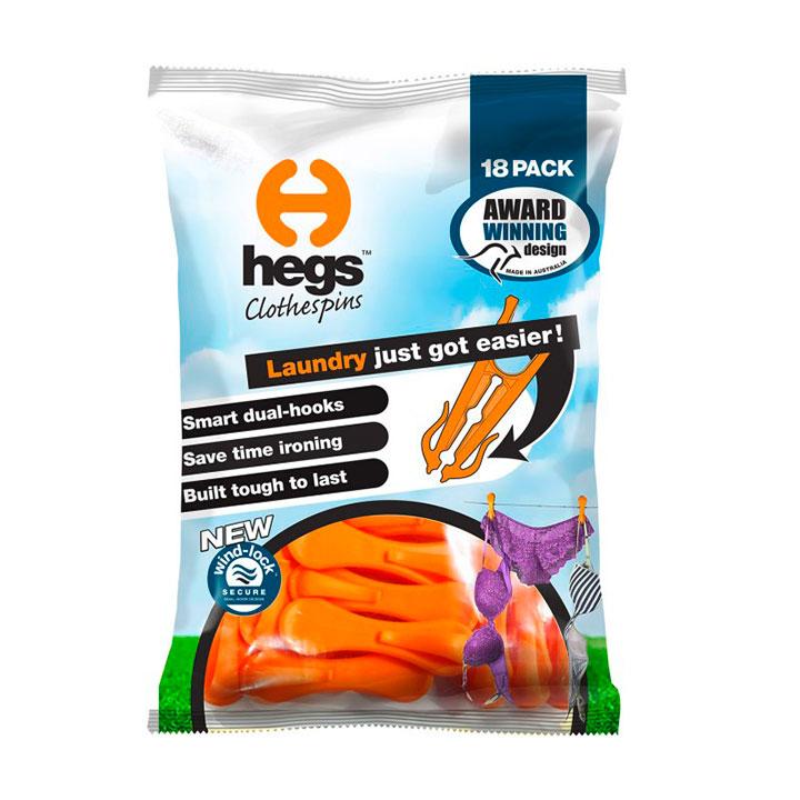 hegs-smart-dual-hook-uv-stabilised-shatterproof-wind-lock-washing-camping-pegs-18-pack-orange.jpg