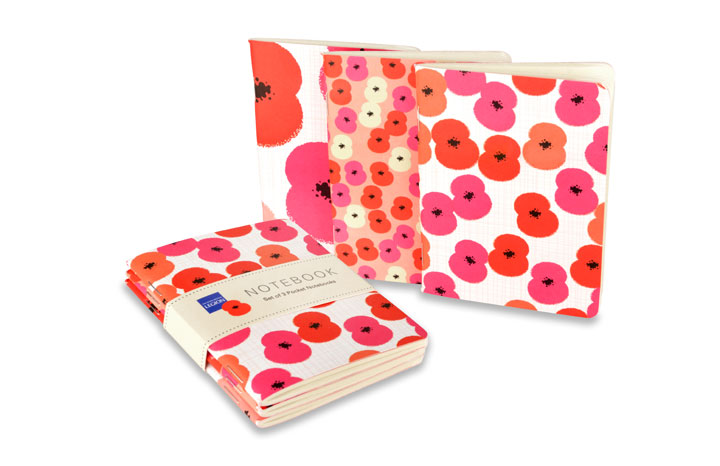 Support the Royal British Legion with some poppy power — Yours