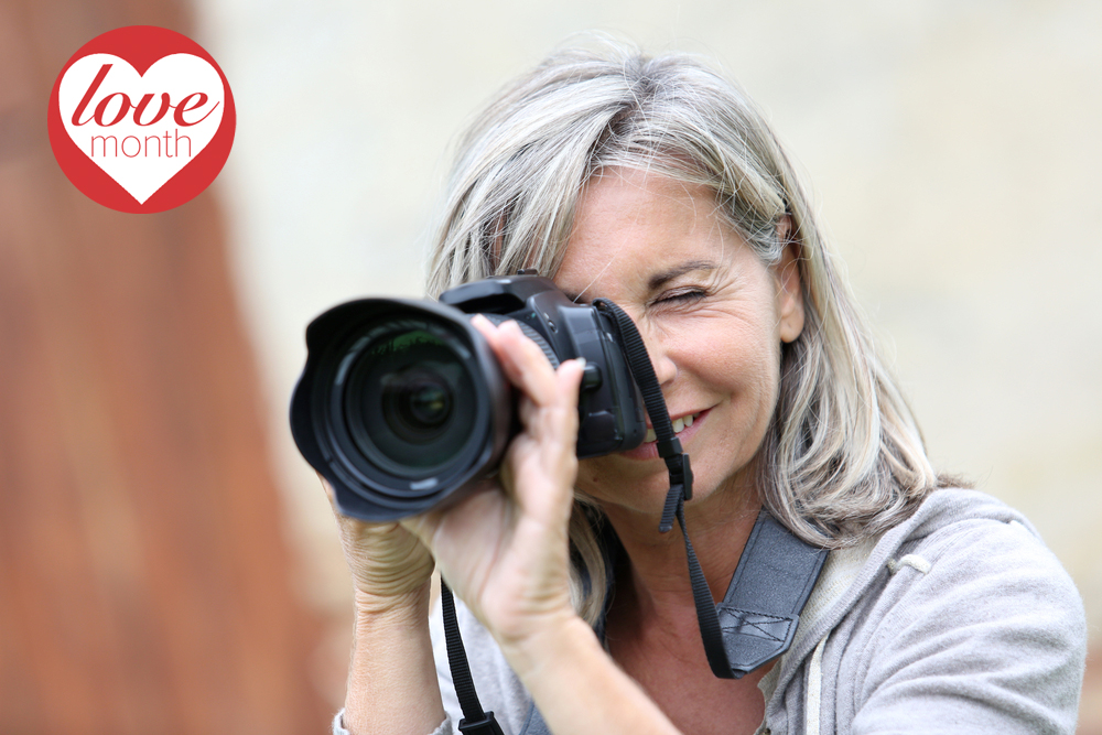How to take photos for online dating