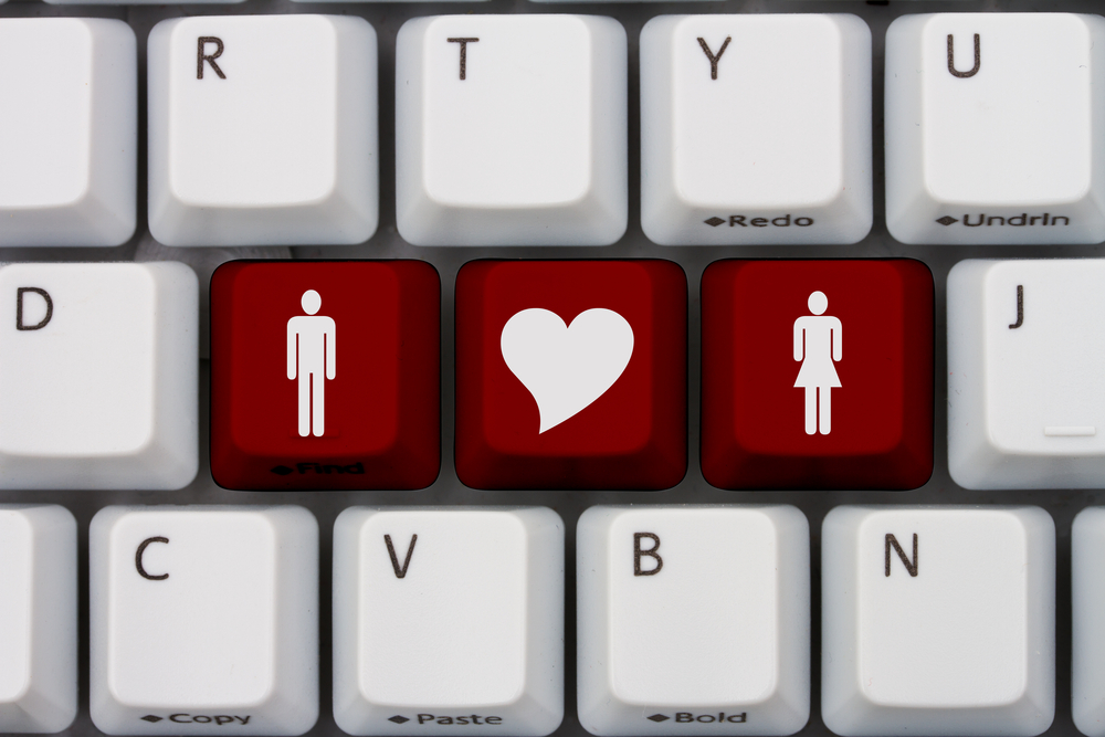 How to write message online dating