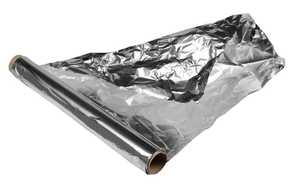 9 Surprising Uses For Aluminium Foil Yours