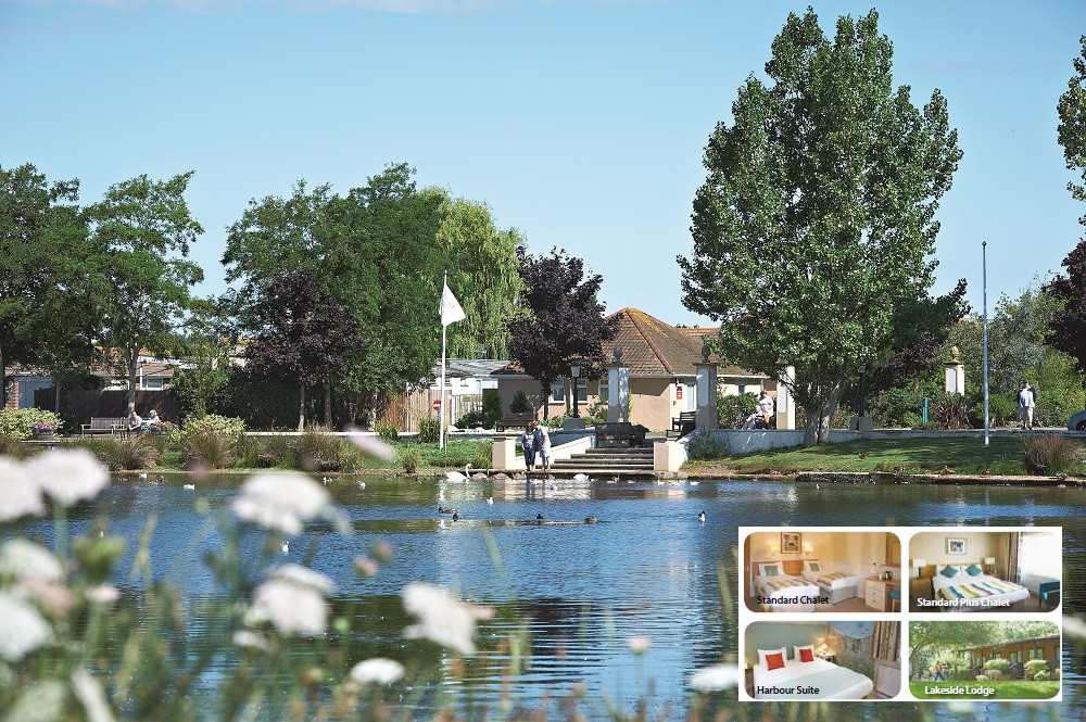 Lakeside Villiage