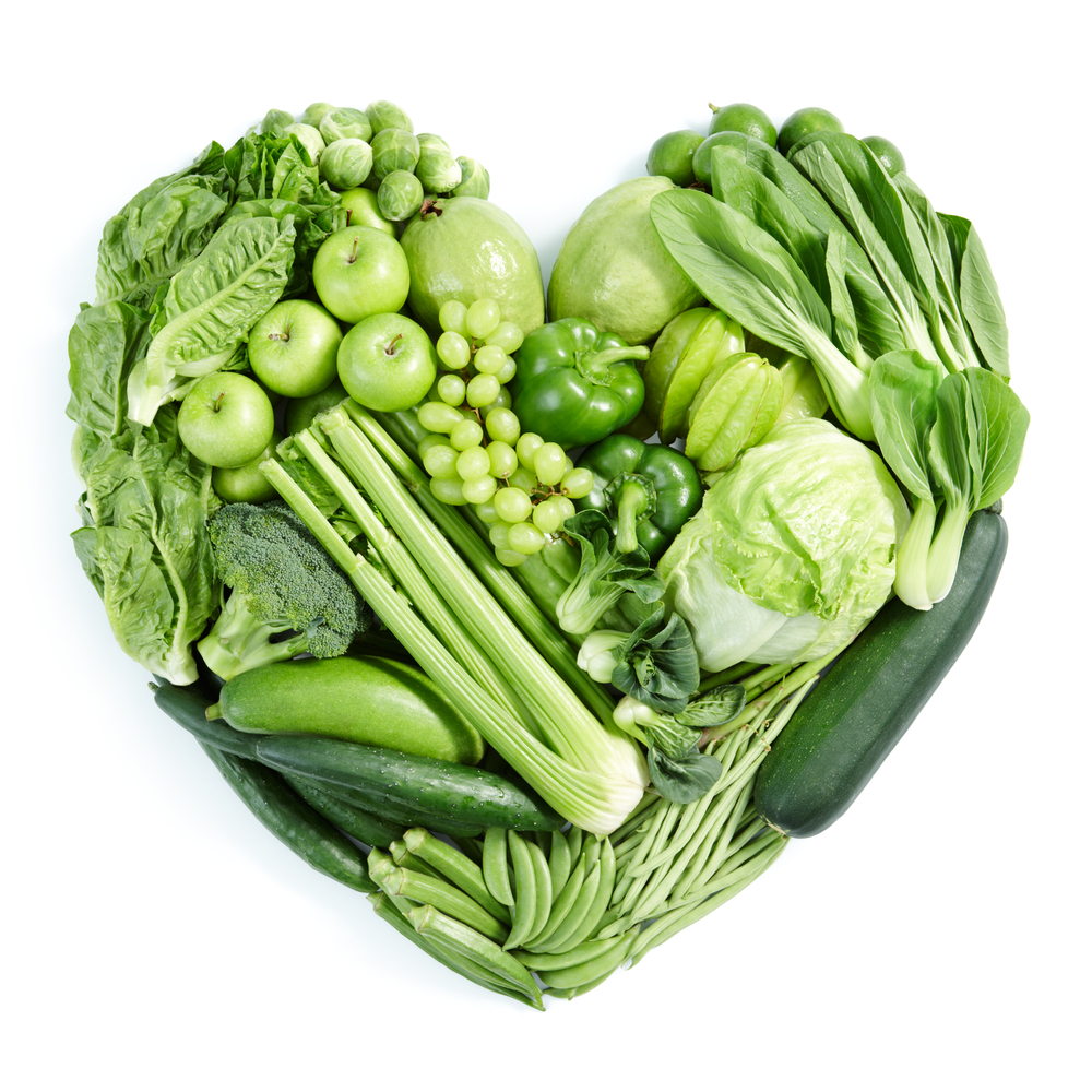 love-greens