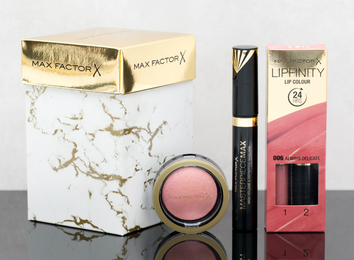 958eb7623c5 Free gift with £15 spend on Max Factor at Boots — Yours