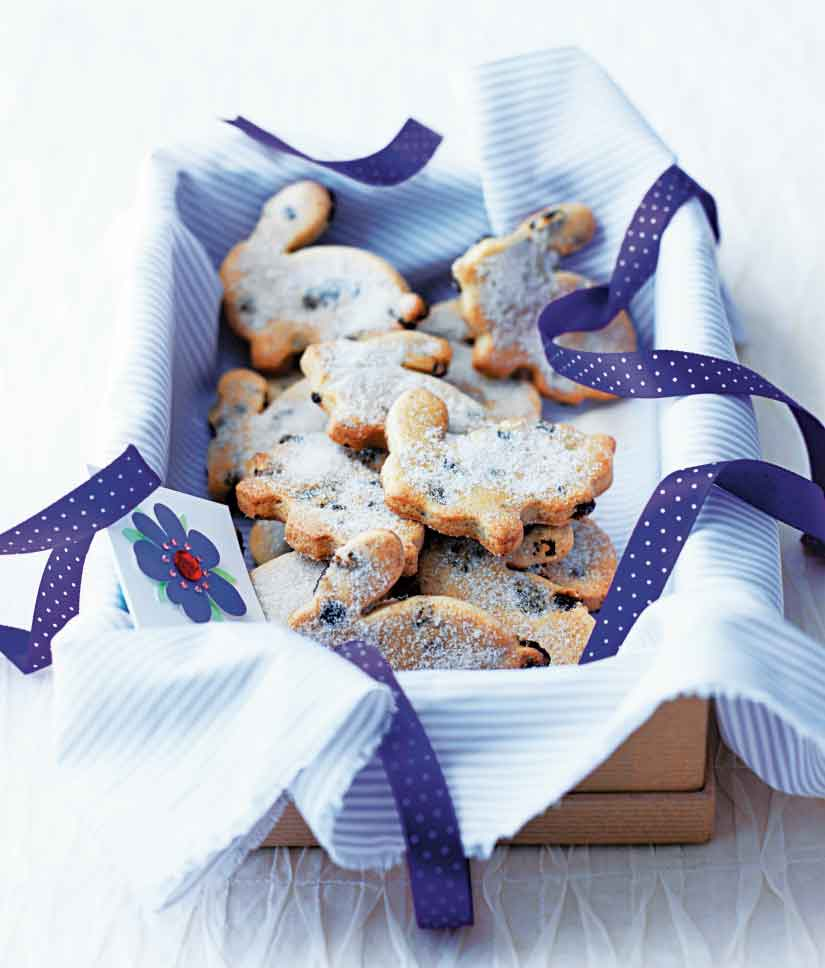 easter-bunny-mixed-spiced-currants-biscuits