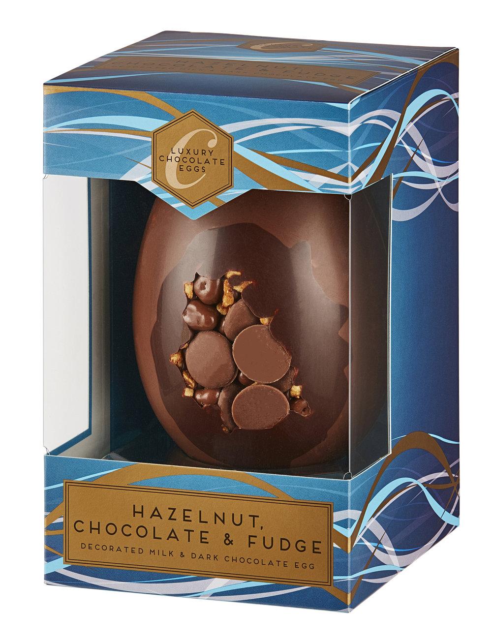 Hazelnut-Chocolate-Fudge-Easter-Egg